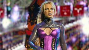 Britney Spears wygina się na Instagramie. Wróciła do formy?