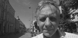 Zbigniew Marcinkowski nie żyje. Szef PO w Kielcach miał 67 lat