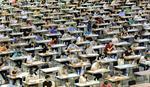 JOŠ JEDNA ŠANSA Maturanti koji su bili sprečeni u junu danas polažu poslednji kombinovani test