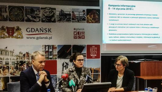 Afera w budżecie obywatelskim w Gdańsku. PiS apeluje do prezydenta Adamowicza