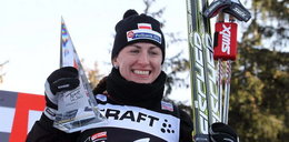 Kowalczyk zarobiła wielkie pieniądze na Tour de Ski