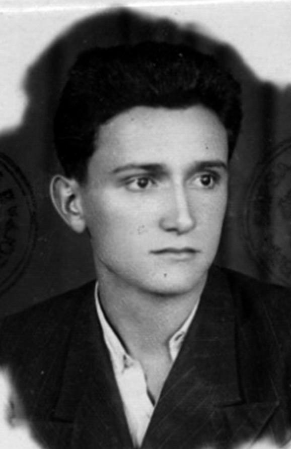 Milić Martinović