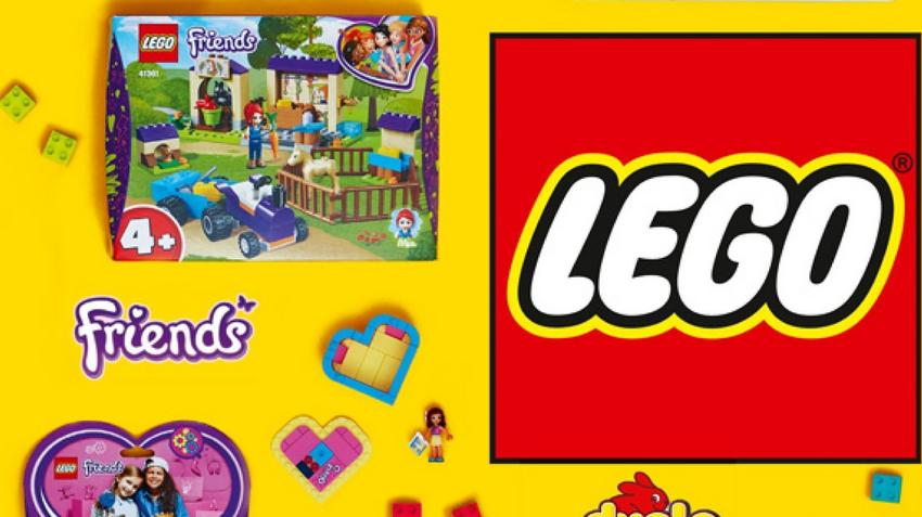 Dzień Dziecka I Biedronka Lego W Ofercie Na 1 Czerwca