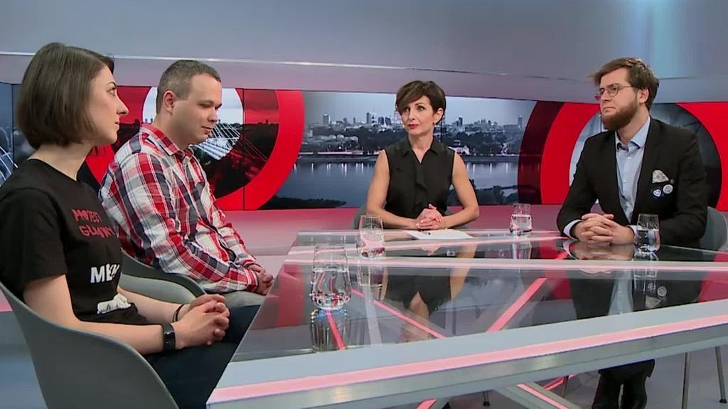 Newsweek Opinie: Jarosław Biliński, Jakub Sieczko, dr Anna Wardęga (17.10)