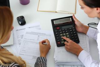 Rozliczenie seniora według karty podatkowej