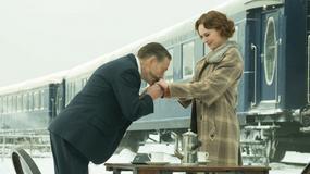 """Nowości filmowe: """"Morderstwo w Orient Expressie"""", """"Cicha noc"""", """"Coco"""" i inne premiery"""