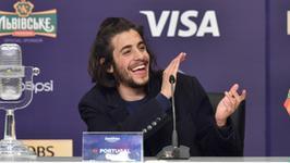 Salvador Sobral miał przeszczep serca. Jak czuje się zwycięzca Eurowizji 2017?