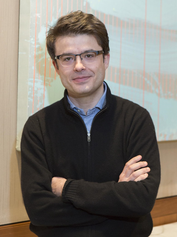 Dr Nenad Sestan