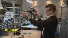 Polak potrafi - drony Jakuba Jakubczyka podbijają światowe rynki