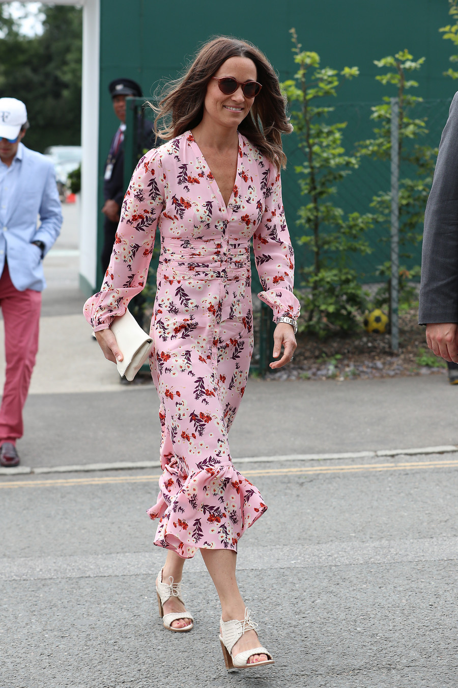 Pippa Middleton / Neil Mockford / GettyImages