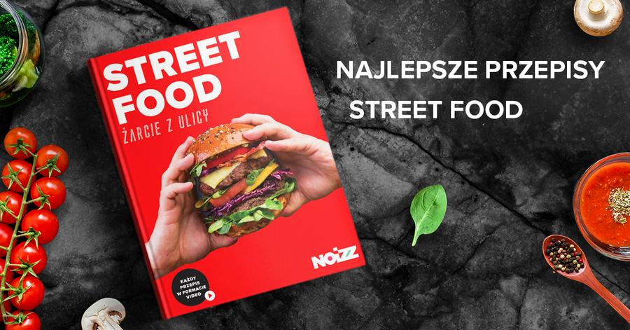 NOIZZ/ street food