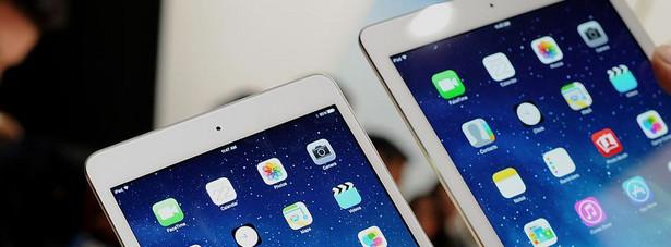 Kolejną nowością Apple dostępną w Orange będzie nowy iPad mini z wyświetlaczem Retina.