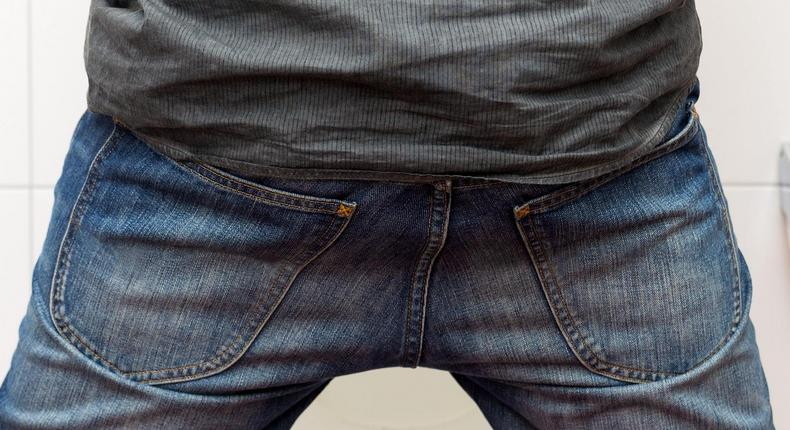 Frequent urination in men causes (Buoy health)