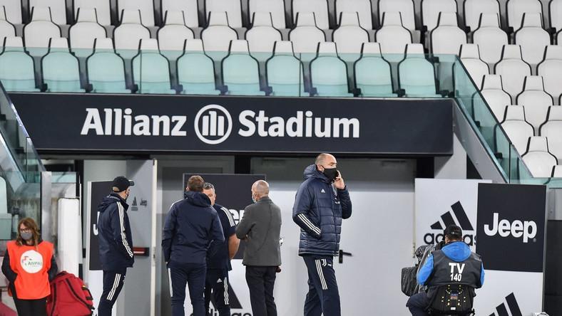 Stadion Juventusu