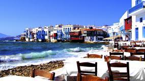 Kluby i restauracje na Mykonos zamknięte - właściciele protestują przeciwko greckiemu prawu