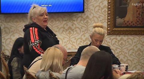 Vesna Rivas oplela po učesnici Parova: 'Ona je nimfomanka!'