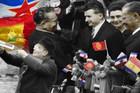 Tito se sa NAJVEĆIM DIKTATOROM EVROPE sreo čak 19 puta, a ovi snimci pokazuju u kolikoj su LJUBAVI bili