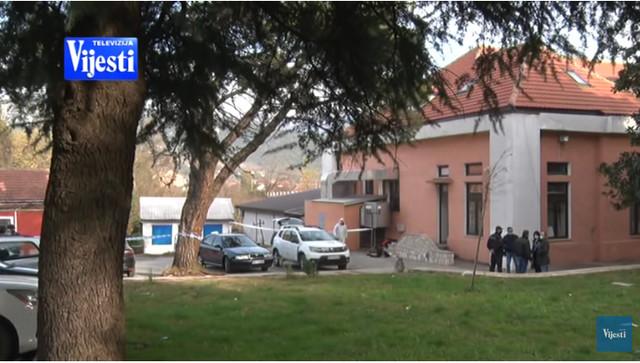 Ubistvo u Danilovgradu