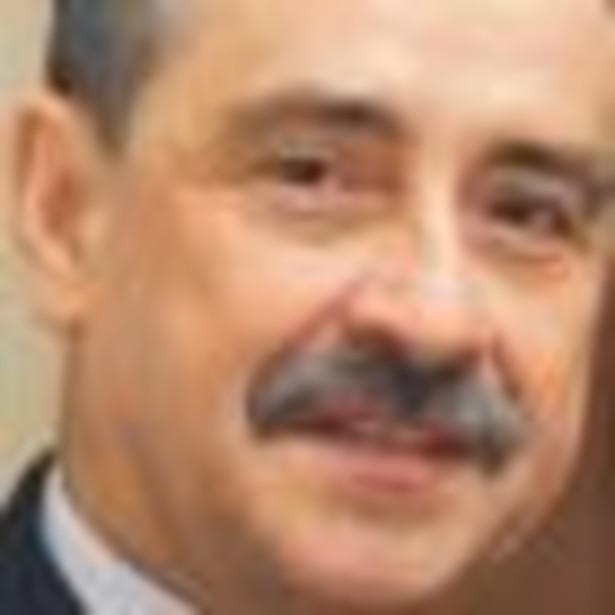 Bogdan Świątek, członek zarządu, dyrektor ds. rozwoju Dalkia Poznań Fot. Andrzej Wawok