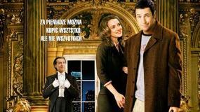 Mr. Deeds - Milioner z przypadku - plakaty