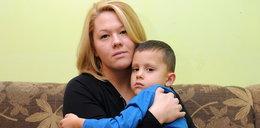 Mały Danielek nie zostanie odebrany matce!