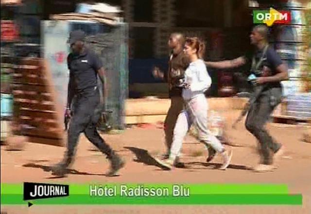 Talačka kriza u Maliju