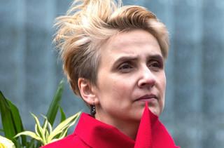 Scheuring-Wielgus: Rozważam kandydowanie na prezydenta Torunia. Decyzji nie podjęłam
