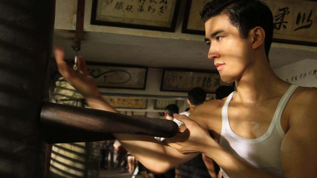 Mój brat Bruce Lee