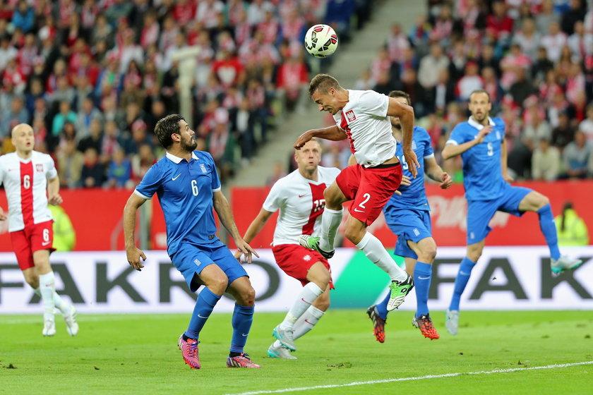 TVP zaliczyło potężną wpadkę przed Euro 2016. Zdjęcie Thiago Cionka...