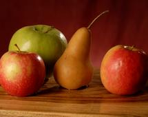 Trzy podstawowe typy sylwetek t:o jabłko, gruszka oraz klepsydra. Każdy z nich zdradza nasze predyspozycje do konkretnych chorób