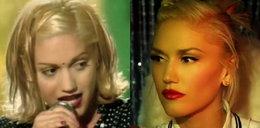 Czas się dla niej zatrzymał. Piękna Gwen