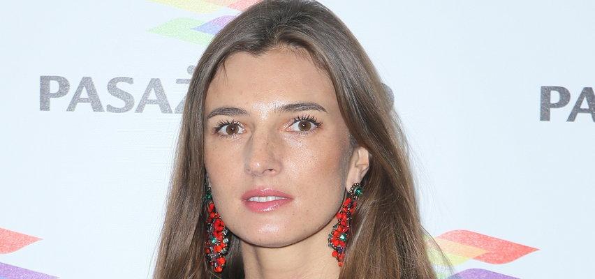 Kamila Szczawińska po raz trzeci została mamą. Modelka pokazała urocze zdjęcie