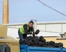 65 proc. importowanego do Polski węgla pochodzi z Rosji