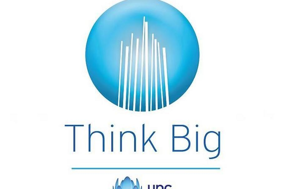 UPC Think Big