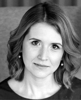 dr Katarzyna Barańska partner, liderka działu infrastruktura i środowisko w kancelarii Kochański i Partnerzy