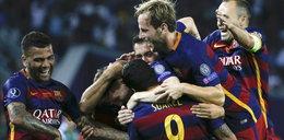 Kanonada w Tbilisi! FC Barcelona z Superpucharem!
