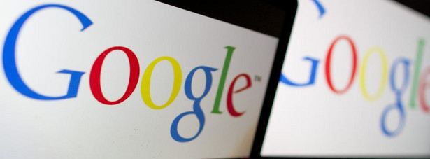 Logo Google'a. Fot. Andrew Harrer/Bloomberg