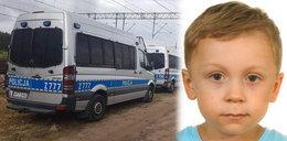 Czy zaginiony Dawidek został wywieziony do Rosji?