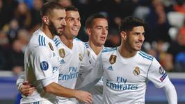 """Wybieramy najlepszą """"11"""" roku w La Liga"""