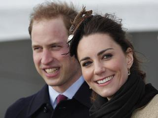 William z Kate