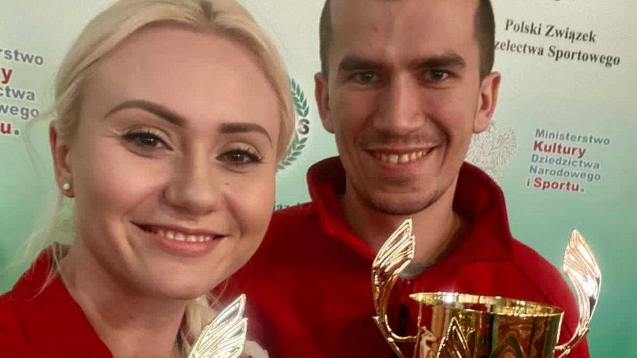 Aneta Stankiewicz, Tomasz Bartnik