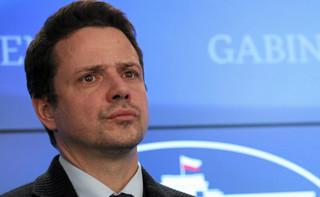 Trzaskowski zastąpi Saryusz-Wolskiego? EPP przed wyborem nowego wiceszefa