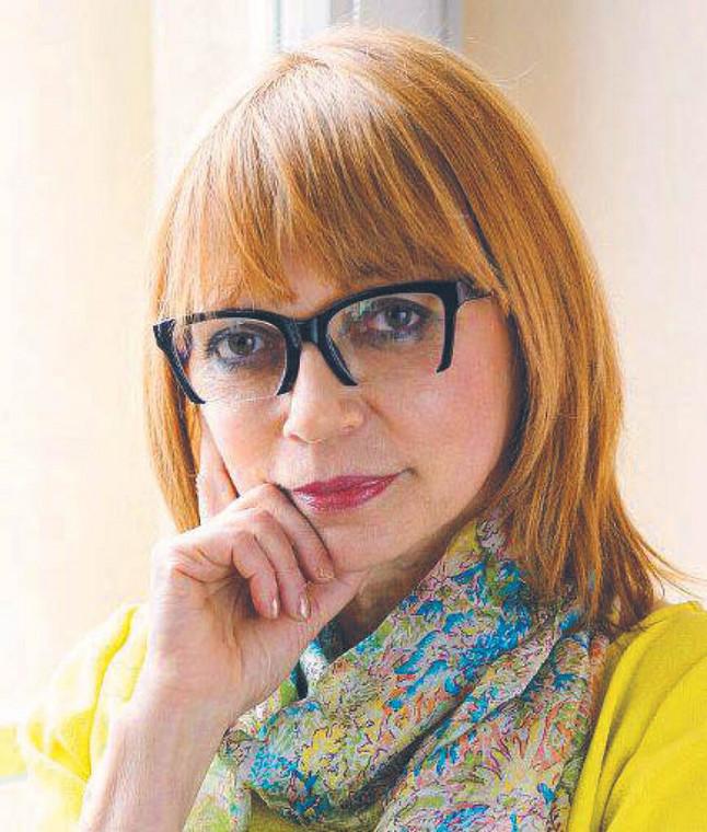dr hab. Ewa Marciniak,