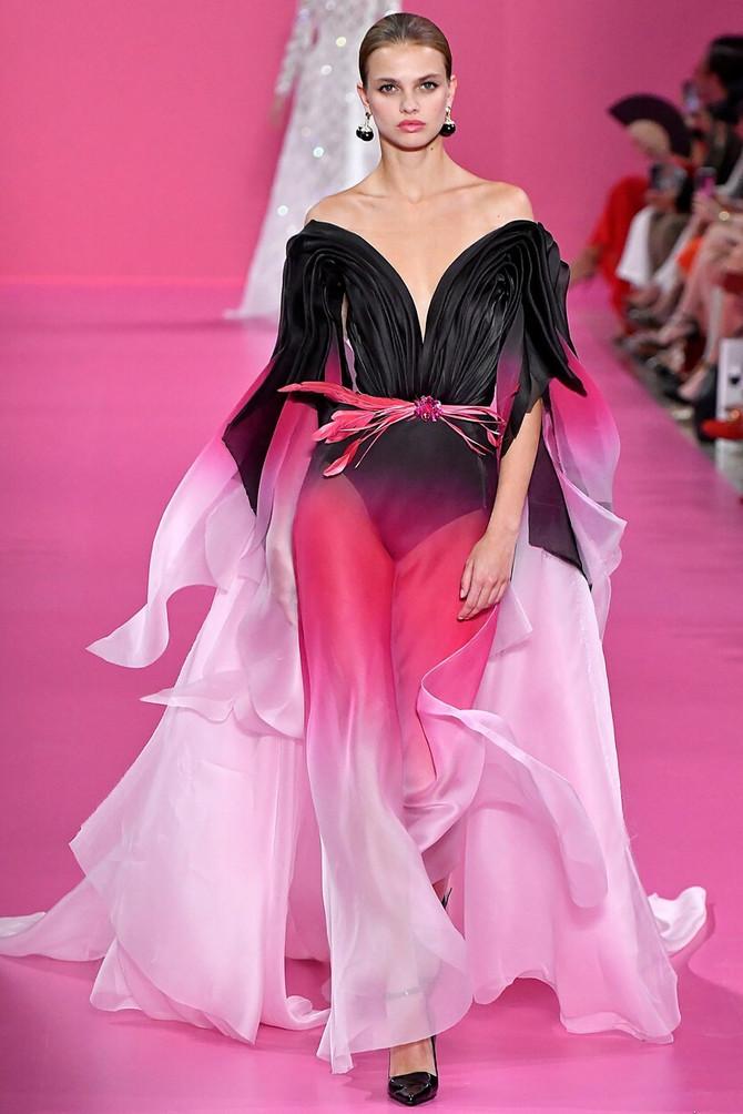 Ko se vama više dopada u sjajnoj haljini?