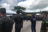 brazil vojska
