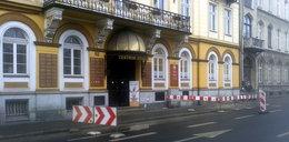 Pękła kolejna rura wodociągowa we Wrocławiu