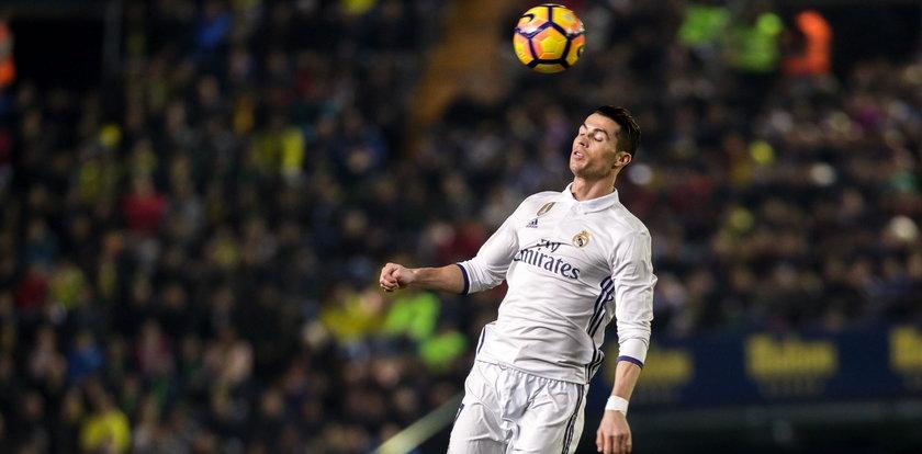 Przyłapali Ronaldo jak łamie prawo! Będzie afera!?