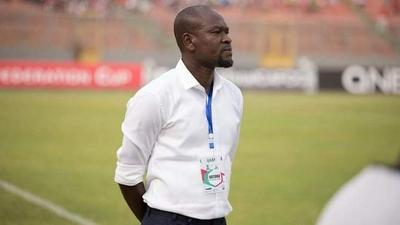'I'm grateful to Akufo-Addo, GFA' – CK Akonnor breaks silence after Black Stars dismissal