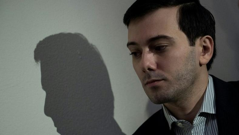 Martin Shkreli became a global figure of hate after buying the rights to the HIV drug Daraprim and then raising the price in the United States from 13.50 USD a tablet to 750 USD