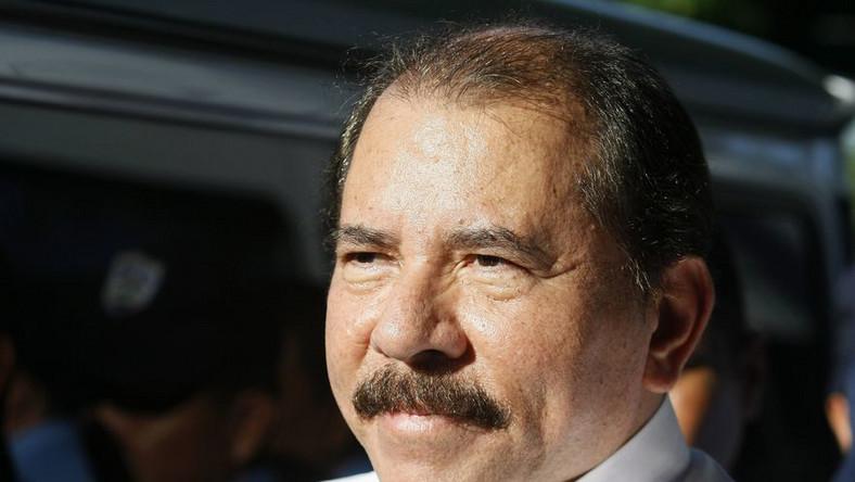 Nikaragua: Daniel Ortega prawdopodobnie pozostanie prezydentem